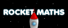 View game: Rocket Maths A 'Professor Pigwig' game
